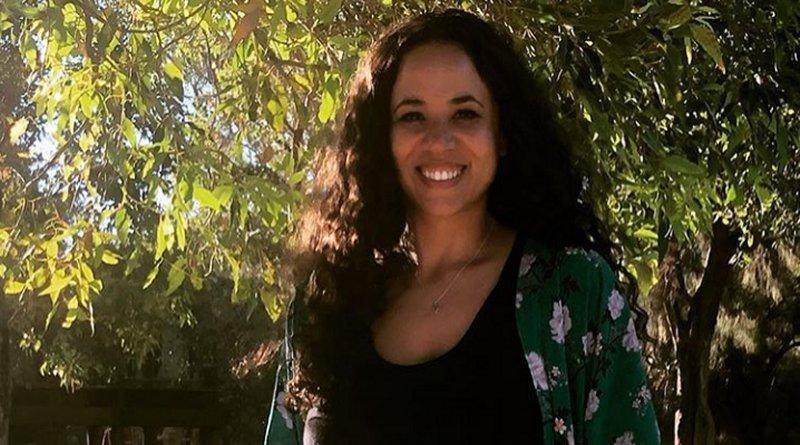Seeking Sister Wife: Vanessa Cobbs