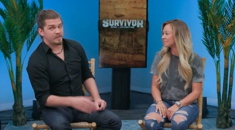 Survivor: Malcolm Freberg - Kara Kay