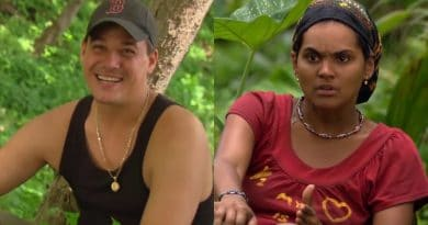 Survivor Spoilers: Boston Rob Mariano - Sandra Diaz-Twine