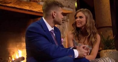 The Bachelorette: Hannah Brown - Luke P