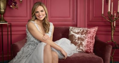 The Bachelorette Spoilers: Hannah Brown