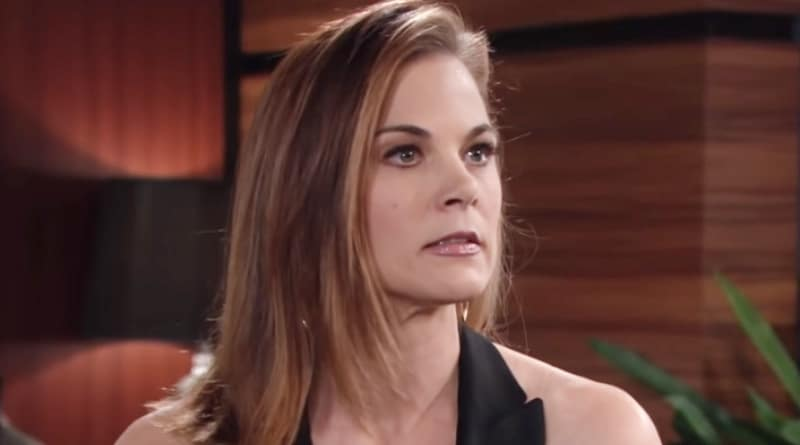 Young and the Restless: Phyllis Abbott (Gina Tognoni)