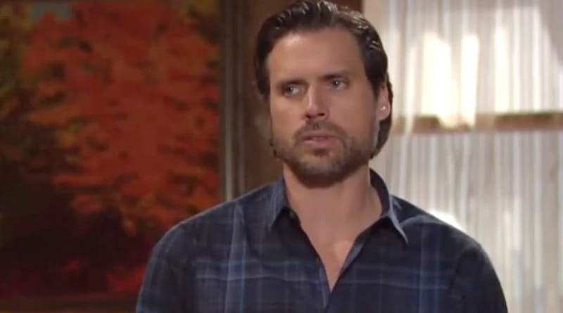 Young and the Restless Spoilers: Nick Newman (Joshua Morrow)