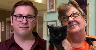 90 Day Fiance: Colt Johnson - Debbie Johnson - Cookie Dough