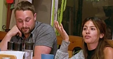 90 Day Fiance: Corey Rathgeber - Evelin Villegas - The Other Way