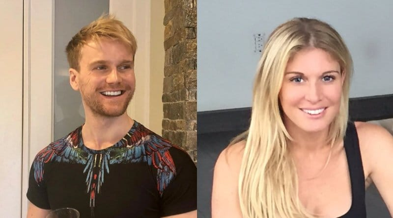90 Day Fiance: Jesse Meester - Girlfriend - Hofit Golan