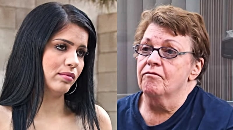 90 Day Fiance: Larissa Dos Santos Lima - Debbie Johnson - Happily Ever After