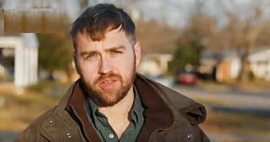90 Day Fiance: Paul Staehle - The Other Way