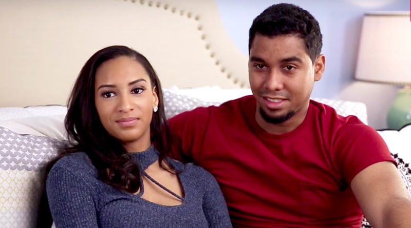 90 Day Fiance: Pedro Jimeno - Chantel Everett - The Family Chantel