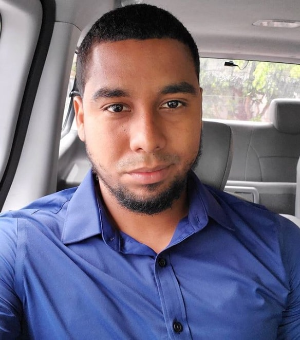 90 Day Fiance: Happily Ever After: Pedro Jimeno