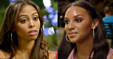 90 Day Fiance: Happily Ever After: Chantel Everett - Nicole Jimeno Morel