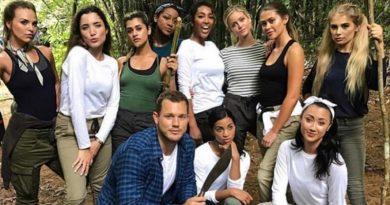 Bachelor In Paradise 2019 Spoilers: Tayshia Adams - Hannah Godwin - Demi Burnett