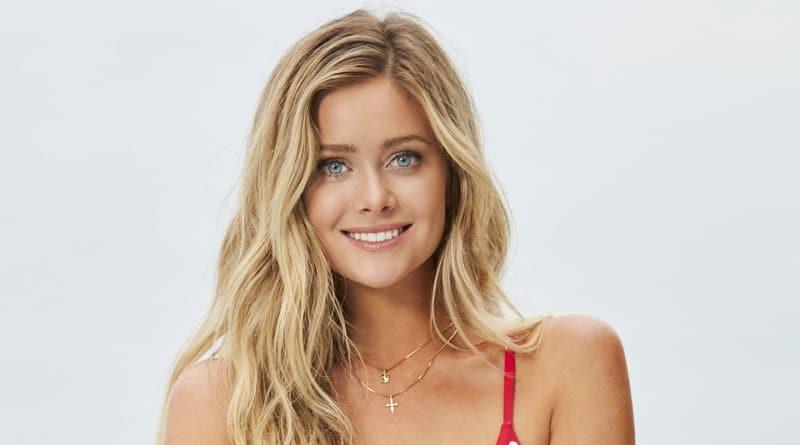 Bachelor In Paradise Spoilers: Hannah Godwin