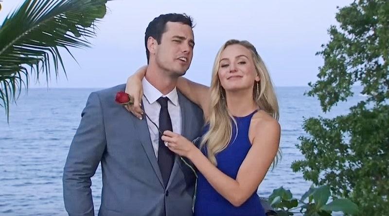 Bachelor Season 16: Ben Higgins - Lauren Bushnell