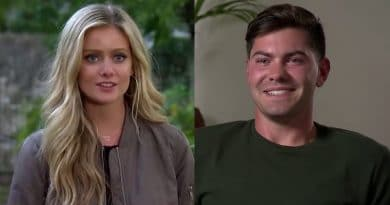 Bachelor in Paradise Spoilers: Hannah Godwin - Dylan Barbour