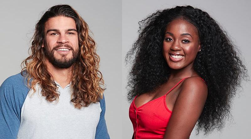 Big Brother Cast: Jack Matthews - Kemi Faknule
