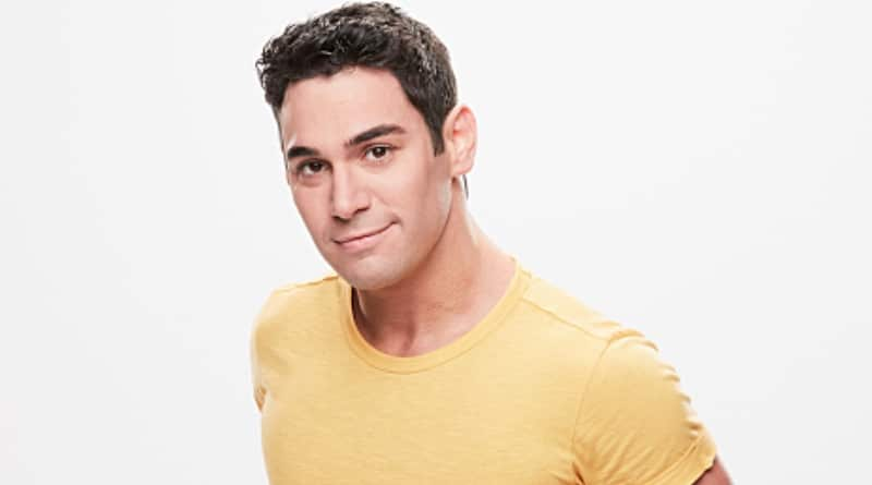 Big Brother Cast: Tommy Bracco