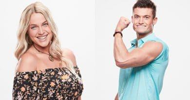 Big Brother Spoilers: Christie Murphy - Jackson Michie