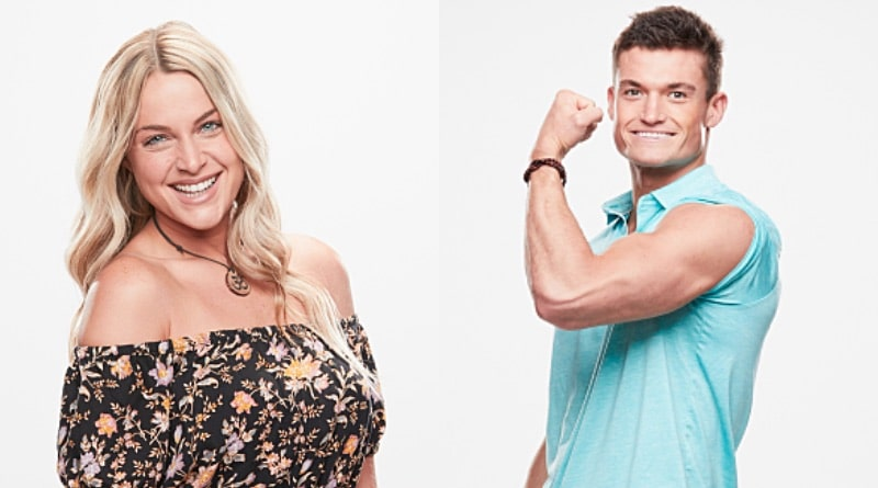 Big Brother' Spoilers: Leak Reveals First Two HoH Winners