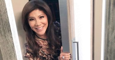 Big Brother Spoilers: Julie Chen
