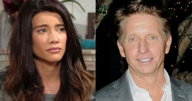 Bold and the Beautiful Spoilers: Steffy Forrester (Jacqueline MacInnes Wood) - Brad Bell