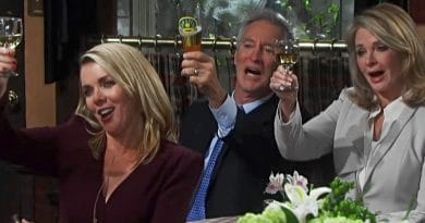 Days of Our Lives Spoilers: Carrie Brady (Christie Clark) - John Black (Drake Hogestyn) - Marlena Evans (Deidre Hall)