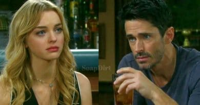 Days of Our Lives Spoilers: Claire Brady (Olivia Rose Keegan) - Shawn Brady (Brandon Beemer)