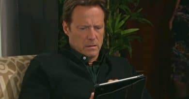 Days of Our Lives Spoilers: Jack Deveraux - Matthew Ashford
