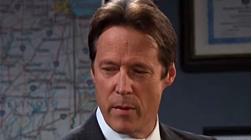 Days of Our Lives Spoilers: Jack Deveraux (Matthew Ashford)