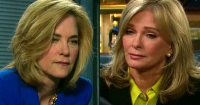 Days of Our Lives Spoilers: Marlena Evans (Deidre Hall) - Eve Donovan (Kassie DePaiva)