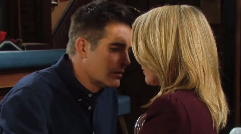 Days Of Our Lives Spoilers Rafe And Carrie Make Love And Get Busted Soap Dirt
