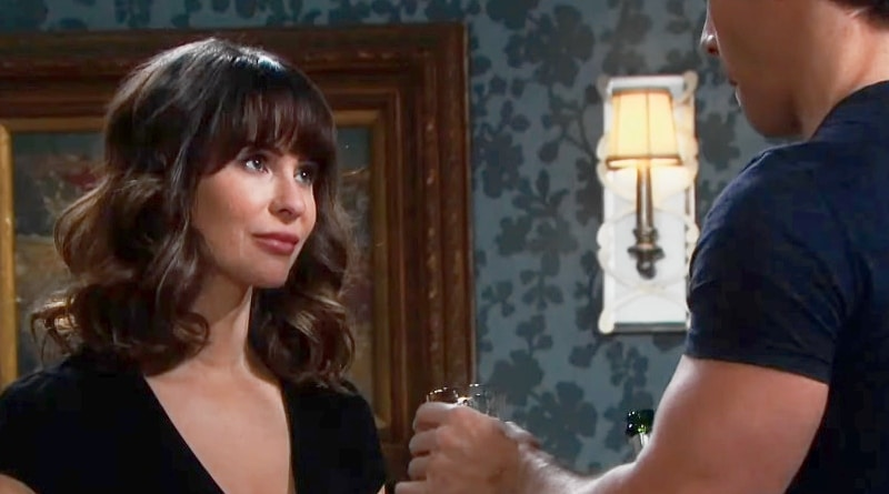 Days of Our Lives Spoilers: Sarah Horton (Linsey Godfrey) - Xander Cook (Paul Telfer)