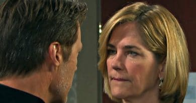 Days of Our Lives: Jack Deveraux (Matthew Ashford) - Eve Donovan (Kassie DePaiva)