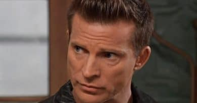 General Hospital: Jason Morgan (Steve Burton)