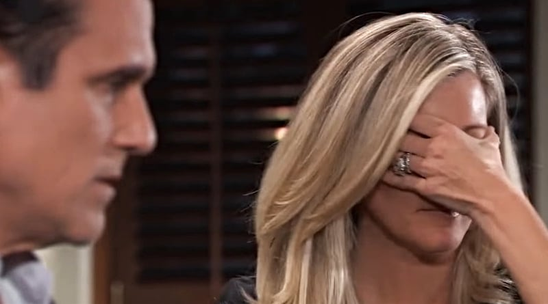 General Hospital Spoilers: Carly Corinthos (Laura Wright) - Sonny Corinthos (Maurice Benard)