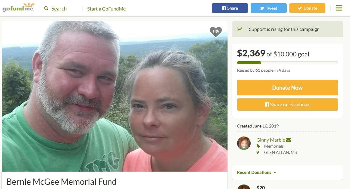 Seeking Sister Wife: Bernie McGee - Paige McGee - GoFundMe