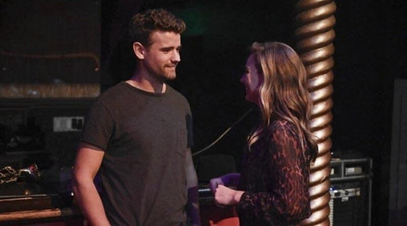 The Bachelorette: Hannah Brown - Luke Stone