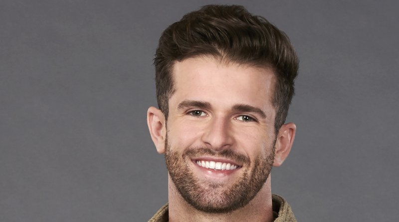 The Bachelorette: Jed Wyatt