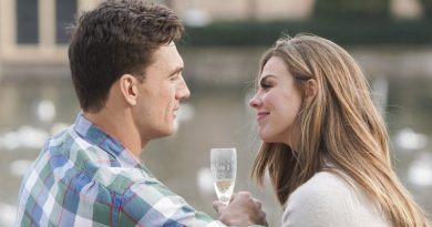 The Bachelorette Spoilers: Hannah Brown - Tyler Cameron