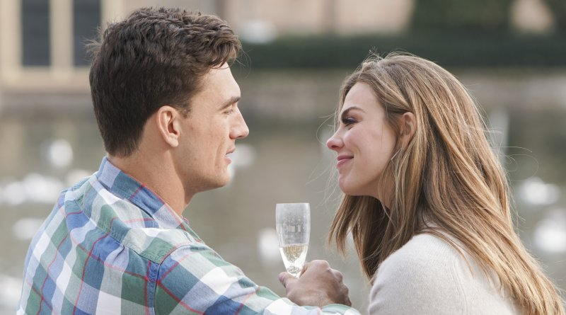 The Bachelorette Spoilers: Hannah Brown - Tyler Cameron