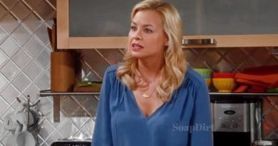 Young and the Restless: Avery Clark (Jessica Collins)