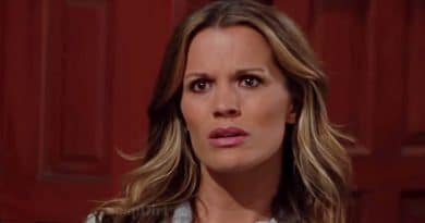 Young and the Restless: Chelsea Newman (Melissa Claire Egan)