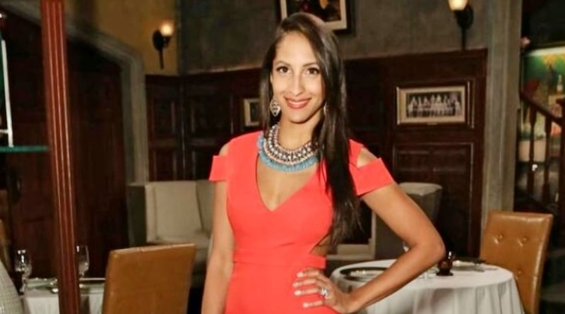 Young and the Restless: Lily Ashby (Christel Khalil)