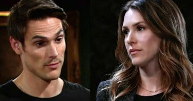 Young and the Restless Spoilers: Adam Newman (Mark Grossman) - Chloe Mitchell ( Elizabeth Hendrickson)