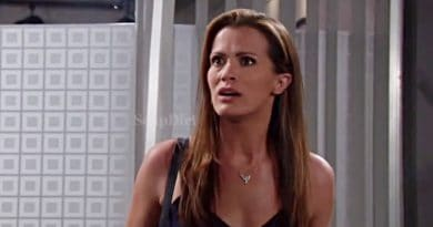 Young and the Restless Spoilers: Chelsea Newman (Melissa Claire Egan)