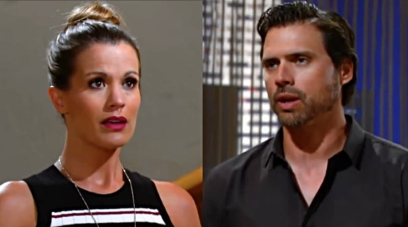 Young and the Restless Spoilers: Chelsea Newman (Melissa Claire Egan) - Nick Newman (Joshua Morrow)