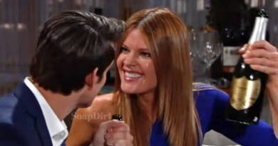 Young and the Restless Spoilers: Phyllis Abbott (Michelle Stafford)