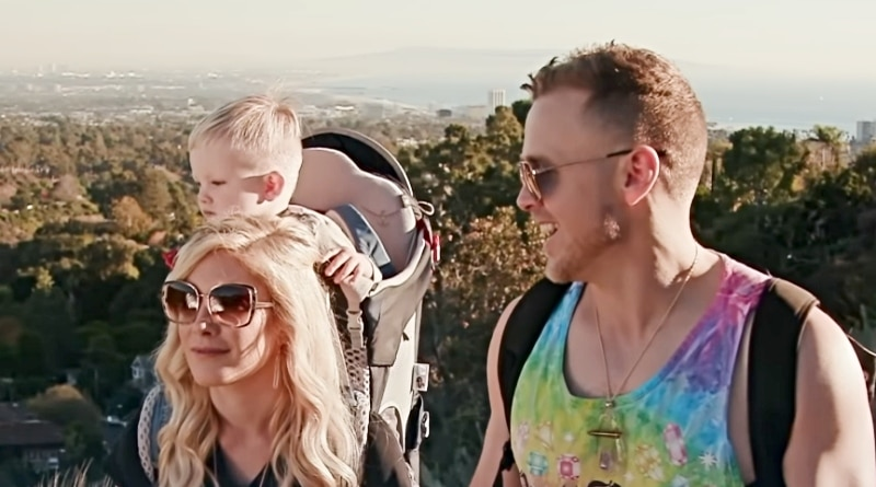 The Hills-Spencer Pratt-Heidi Pratt-New Beginnings