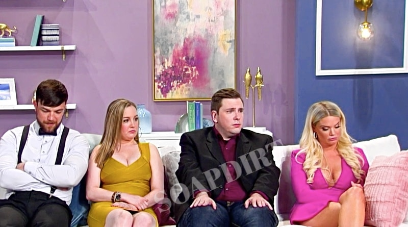 90 Day Fiance: Andrei Castravet - Elizabeth Castravet - Colt Johnson - Ashley Martson - The Other Way