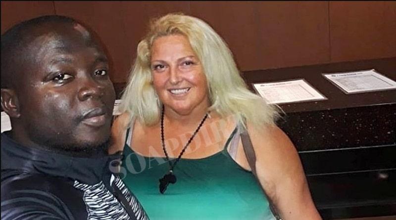 90 Day Fiance: Angela Deem - Micheal Ilesanmi